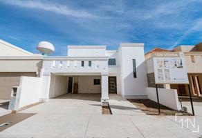 Foto de casa en venta en  , senda real, chihuahua, chihuahua, 17861461 No. 01