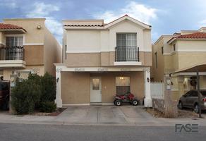Foto de casa en venta en  , senda real, chihuahua, chihuahua, 18657501 No. 01