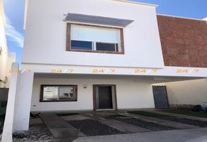 Foto de casa en venta en  , senda real, chihuahua, chihuahua, 19003294 No. 01