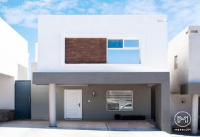 Foto de casa en venta en  , senda real, chihuahua, chihuahua, 20136943 No. 01