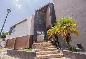 Foto de casa en venta en sendas del marquez , jardín real, zapopan, jalisco, 13777107 No. 01