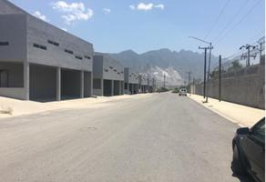 Foto de bodega en renta en sendero 100, parque industrial la esperanza, santa catarina, nuevo león, 20960369 No. 01