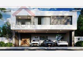 Foto de casa en venta en sendero 123, las almenas, santa catarina, nuevo león, 0 No. 01
