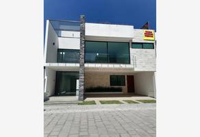 Foto de casa en venta en sendero campanario 17, cholula, san pedro cholula, puebla, 22449952 No. 01