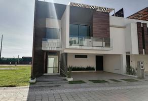 Foto de casa en venta en sendero campanario 34, cholula, san pedro cholula, puebla, 22449956 No. 01