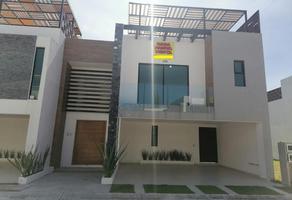 Foto de casa en venta en sendero campanario 38, cholula, san pedro cholula, puebla, 22449960 No. 01