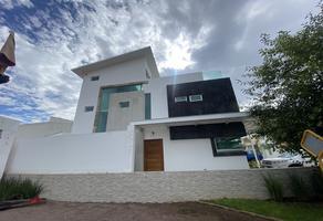 Foto de casa en venta en sendero de alondra 21, residencial las plazas, aguascalientes, aguascalientes, 0 No. 01