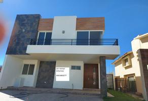 Foto de casa en venta en sendero de la campana 36, residencial las plazas, aguascalientes, aguascalientes, 0 No. 01