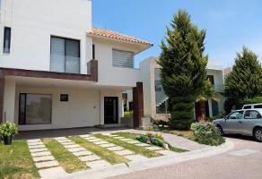 Foto de casa en venta en sendero de la campana 405, residencial las plazas, aguascalientes, aguascalientes, 0 No. 01
