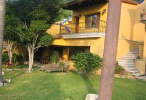 Foto de casa en venta en sendero de la esperanza , roberto osorio sosa, jiutepec, morelos, 18387317 No. 01