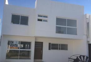 Foto de casa en venta en sendero de la paz 1, milenio iii fase b sección 11, querétaro, querétaro, 0 No. 01