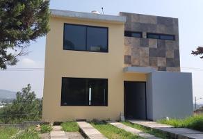 Foto de casa en venta en sendero de la roca , cortijo de san agustin, tlajomulco de zúñiga, jalisco, 0 No. 01