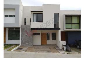 Foto de casa en venta en sendero de las agaveras 282, el capulín, tlajomulco de zúñiga, jalisco, 6968977 No. 01