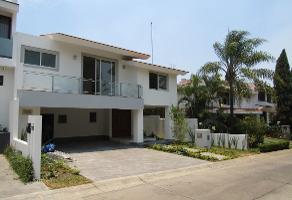Foto de casa en venta en sendero de los abedules , puerta de hierro, zapopan, jalisco, 0 No. 01
