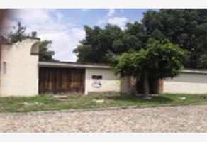 Foto de casa en venta en sendero de los cedros 18, los sauces, san luis de la paz, guanajuato, 17159611 No. 01