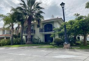 Foto de casa en condominio en venta en sendero de los encinos , puerta de hierro, zapopan, jalisco, 16802322 No. 01