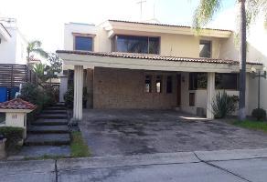 Foto de casa en renta en sendero de los encinos , puerta de hierro, zapopan, jalisco, 6248622 No. 01