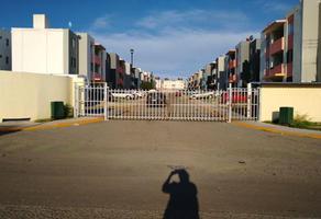 Foto de departamento en venta en sendero de los frailes 3, ciudad del sol, querétaro, querétaro, 17847396 No. 01