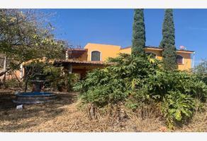 Foto de terreno habitacional en venta en sendero de los pinos 100, lomas del pedregal, tlajomulco de zúñiga, jalisco, 0 No. 01