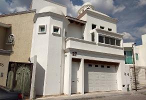 Foto de casa en renta en sendero del alfeizar 1, milenio iii fase b sección 11, querétaro, querétaro, 0 No. 01