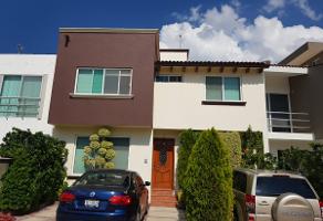 Foto de casa en renta en sendero del arribo , milenio iii fase a, querétaro, querétaro, 0 No. 01
