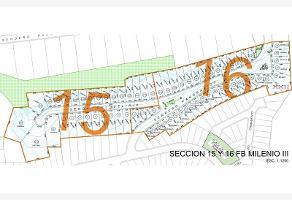Foto de terreno habitacional en venta en sendero del delirio , milenio iii fase b sección 10, querétaro, querétaro, 8610529 No. 01