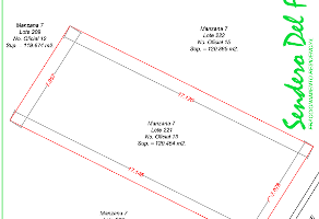 Foto de terreno habitacional en venta en sendero del fresno , el fresno, puebla, puebla, 0 No. 01