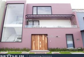 Foto de casa en venta en sendero del fresno , rancho colorado, puebla, puebla, 16226178 No. 01
