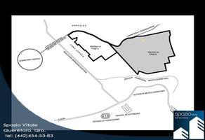 Foto de terreno habitacional en venta en sendero del misterio , milenio iii fase a, querétaro, querétaro, 13987835 No. 01