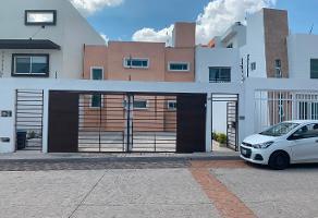Foto de casa en renta en sendero etereo 39 , milenio iii fase a, querétaro, querétaro, 0 No. 01