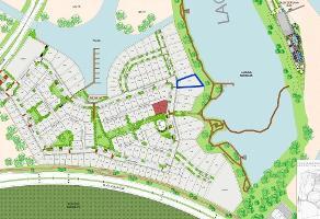 Foto de terreno habitacional en venta en sendero la laguna , zona hotelera, benito juárez, quintana roo, 14100051 No. 01