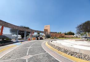 Foto de terreno habitacional en venta en sendero las moras , sendero las moras, tlajomulco de zúñiga, jalisco, 17502388 No. 01