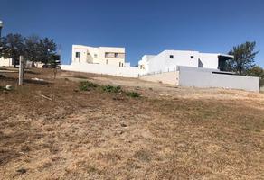 Foto de terreno habitacional en venta en  , sendero las moras, tlajomulco de zúñiga, jalisco, 0 No. 01