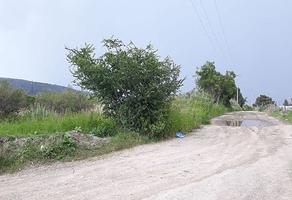 Foto de terreno habitacional en venta en  , sendero las moras, tlajomulco de zúñiga, jalisco, 5755625 No. 01