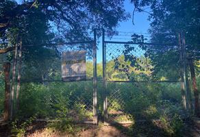Foto de terreno habitacional en venta en sendero los salazar l1 el blanquillo l1 , calles, montemorelos, nuevo león, 0 No. 01