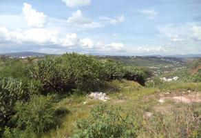 Foto de terreno habitacional en venta en sendero , milenio iii fase b sección 10, querétaro, querétaro, 12190213 No. 01