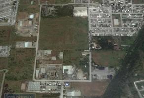 Foto de terreno habitacional en venta en sendero nacional kilometro 4.5 , vamos tamaulipas, matamoros, tamaulipas, 3349212 No. 01