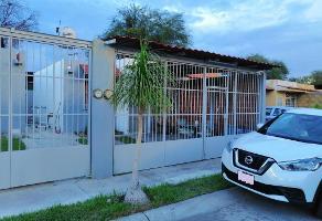 Foto de casa en venta en sendero real , real del valle, tlajomulco de zúñiga, jalisco, 12541690 No. 01