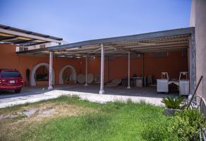 Foto de terreno habitacional en renta en sendero sur del ejido , balcones del mirador, monterrey, nuevo león, 0 No. 01