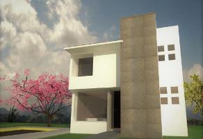Foto de casa en venta en sendero , valle escondido, atizapán de zaragoza, méxico, 15213903 No. 01