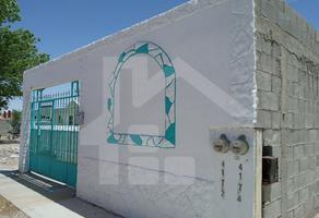 Foto de casa en venta en senderos de andalucia 4172, senderos de san isidro, juárez, chihuahua, 0 No. 01