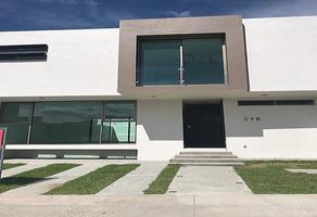 Foto de casa en venta en senderos de las campiñas , cofradia de la luz, tlajomulco de zúñiga, jalisco, 0 No. 01