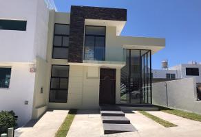 Foto de casa en venta en senderos de las flores , cofradia de la luz, tlajomulco de zúñiga, jalisco, 9133689 No. 01