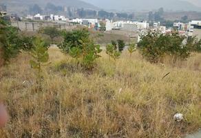 Foto de terreno habitacional en venta en senderos de las magnolias 61, cofradia de la luz, tlajomulco de zúñiga, jalisco, 0 No. 01