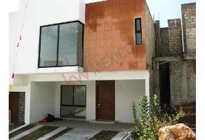 Foto de casa en venta en senderos de los cerezos 55, el capulín, tlajomulco de zúñiga, jalisco, 6968947 No. 01