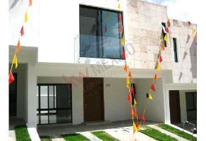 Foto de casa en venta en senderos de los cerezos 77, el capulín, tlajomulco de zúñiga, jalisco, 6969041 No. 01