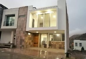 Foto de casa en venta en senderos de monte verde , arcos de la cruz, tlajomulco de zúñiga, jalisco, 12695258 No. 01