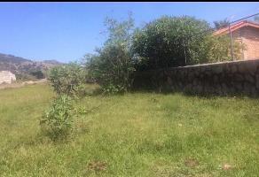 Foto de terreno habitacional en venta en  , alamedas de tesistán, zapopan, jalisco, 10994241 No. 01