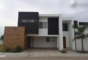 Foto de casa en renta en senderos , francisco i madero, durango, durango, 0 No. 01