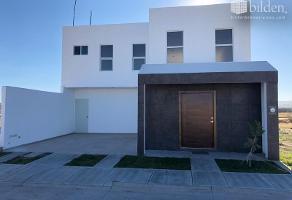 Foto de casa en renta en senderos , hacienda de fray diego, durango, durango, 0 No. 01